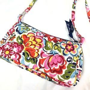 Vera Bradley MARCELLA Crossbody Bag Like New!